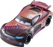 Mattel Cars 3 autíčko Tim Treadless