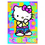 HELLO KITTY PUZZLE EDUCA 14159 500 dílků