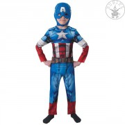 Captain America Classic Child
