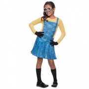 Female Minion - Child