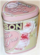 aj Tipson Srdce For You Pink 75g
