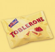 Toblerone mini 200g