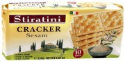 Cracker sezam 250g