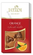 Heidi Gourmette orange 100g