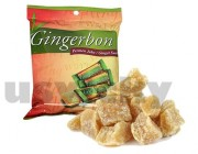 Zzvorov bonbny Gingerbon 125g