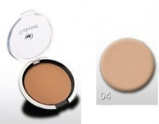 Gabrini- Magic Touch Powder /Kompaktný púder/