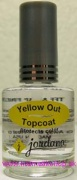 Yellow Out Topcoat