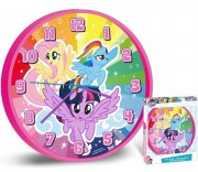 HODINY MY LITTLE PONY