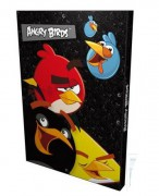 BOX A4 ANGRY BIRDS