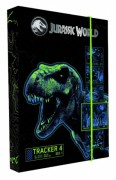BOX A4 JURASSIC WORLD