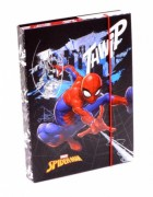 BOX A5 SPIDERMAN