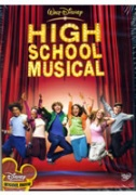 DVD HIGH SCHOOL MUSICAL I