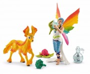 SCHLEICH WORLD OF FANTASY - BAYALA