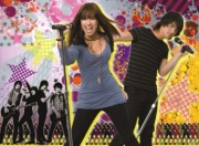 Puzzle Camp Rock Music 100 XL