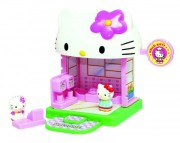 Hrací sada Hello Kitty mini restaurace