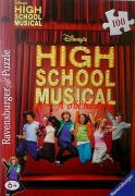 Puzzle 100 XL High School Musical