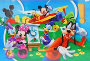 PUZZLE - edice MICKEY MOUSE