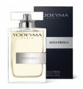 Agua Fresca - EDP 100ml -Calvin Klein - CK ONE