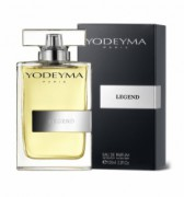 Legend - EDP 100ml -Paco Rabanne - Black XS