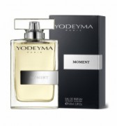 Moment - EDP 100ml -Hugo Boss - Boss