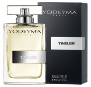Timeless - EDP 100ml -Cartier - Déclaration