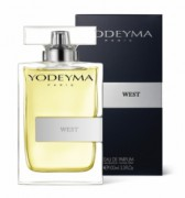 West - EDP 100ml -Azzaro - Azzaro Wanted