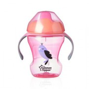 Netekoucí hrnek Tommee Tippee Explora Easy Drink New 230ml 6m +