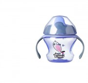 Netekoucí hrnek Tomme Tippee Explora First Cup New 150ml 4m +