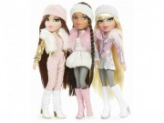 Bratz™ Pink Winter World™ zima v růžovém