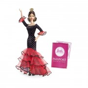 Spain Barbie® Doll