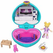 POLLY POCKET panenka do kapsy
