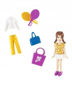 POLLY POCKET Shopping