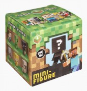 Minecraft Collectible Figure Mystery Blind Box