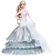 BARBIE COLLECTIBLES HOLIDAY DOLL