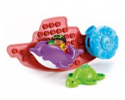 Little People - Přísavka do vany Fisher Price K7702