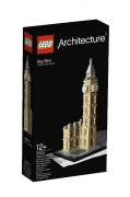 LEGO ARCHITECTURE 21310 Big ben
