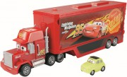 FISHER PRICE CARS 3 CESTOVATEL MACK