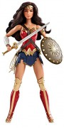 BARBIE COLLECTOR WONDER WOMAN