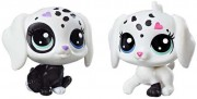 Littlest Pet Shop black and white kolekce
