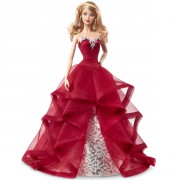 BARBIE COLLECTOR 2015 Holliday doll