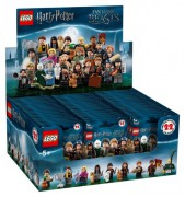 LEGO Harry Potter™ 71022 MINIFIGURKY