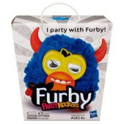 FURBY PARTY ROCKEŘI