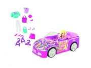 POLLY POCKET party set