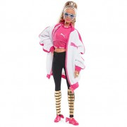 BARBIE DOLL COLLECTOR PUMA