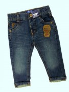 Rifle DENIM JEAN RIDGE 1 MINOTI