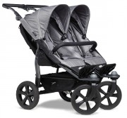 kočárek TFK Duo stroller - air chamber wheel