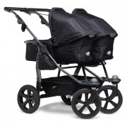 kočárek TFK Duo combi push chair - air chamber wheel