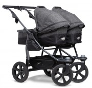kočárek TFK Duo combi push chair - air chamber wheel premium