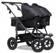 kočárek TFK Duo combi push chair - air wheel