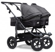 kočárek TFK Duo combi push chair - air wheel premium